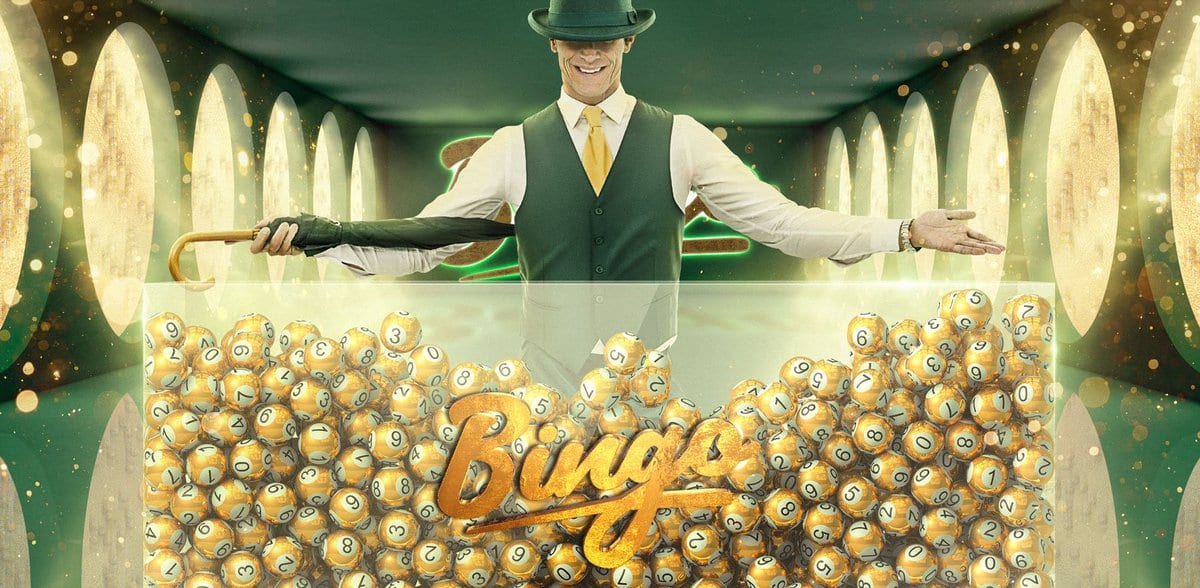 Irissh Gambling Mr. Green Online Bingo Ireland