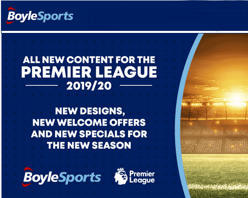 , Football Double Winnings with BoyleSports, Irish Gambling .Com Super Premium Irish Gambling and Irish Betting and Online Casino Domain.