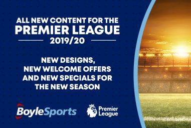 Boylesports Premier League Betting