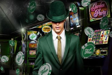 Mr. Green Irish Gambling